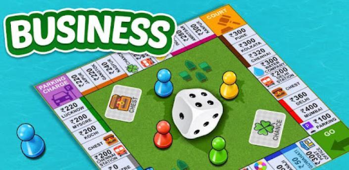 Vyapari : Business Dice Game apk