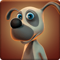 My Talking Dog Buddy Icon
