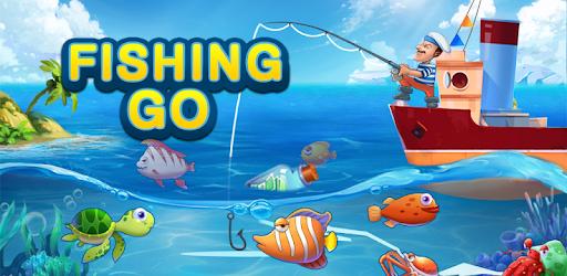 Fishing Go apk