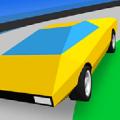 Track Rush Racer Racing Icon