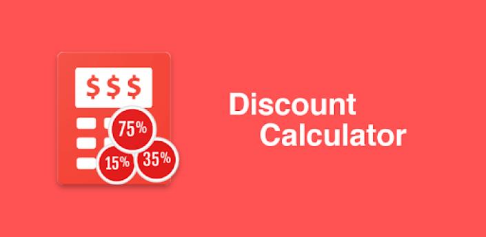 Discount Calculator Pro apk