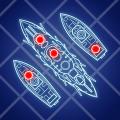 Fleet Battle - Sea Battle Icon