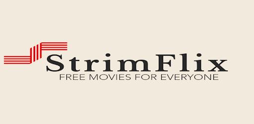 StrimFlix - Watch Free Movies Online apk