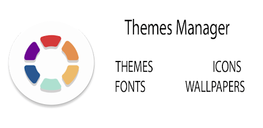 Themes Manager for Huawei / Honor / EMUI apk