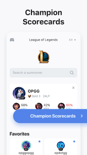 Get Op Gg For League Pubg Overwatch Apk App For Android Aapks Vel'koz win ratio 40.00% counter ekko win ratio 42.12% counter cho'gath win ratio 43.33% counter. aapks com