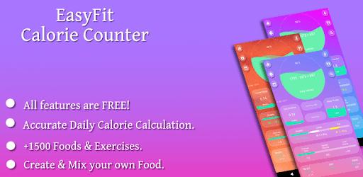 Calorie Counter - EasyFit free apk
