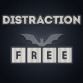 Distraction Free Icon Pack Icon