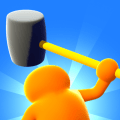 Smash Heroes Icon