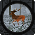 Wild Sniper Hunter Survival: Free Hunting Games Icon