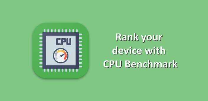 CPU Benchmark apk