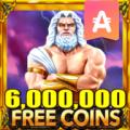 Gods Of War Free Vegas Casino Slots Icon