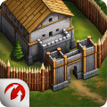 Gods and Glory: War for the Throne Icon