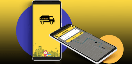 Carrier - Goods Transportation Service apk