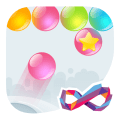 Bubble Shooter FRVR - Shoot and Pop Color Bubbles Icon