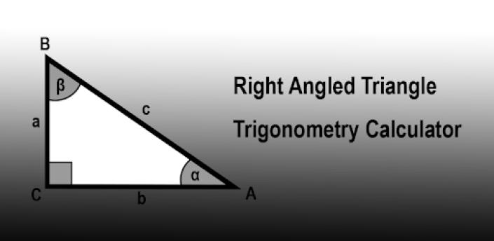 Trigonometry Calculator apk