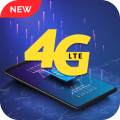 4G LTE Only - Force LTE Network Mode Icon