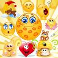 Emojiwa WAStickerApps 😊 emojis for whatsapp Icon