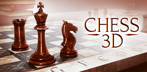 Chess 3D - Logic Board Puzzle Game Simulator apk