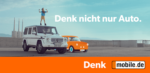 mobile.de – Germany's largest car market apk