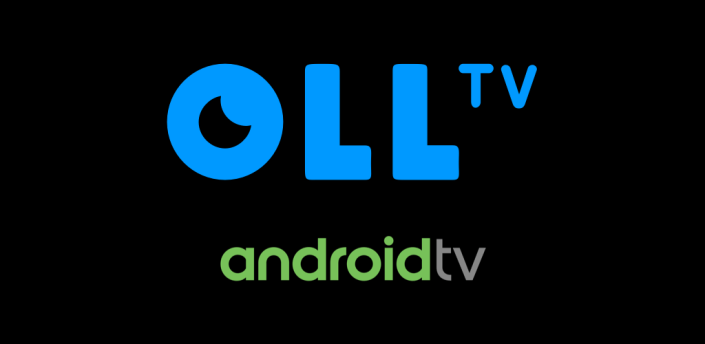 OLL.TV – Кино и ТВ онлайн для Android TV apk
