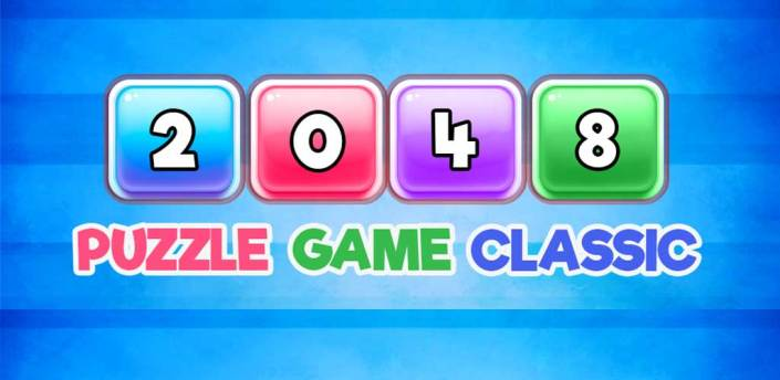 2048 Puzzle Game Classic apk