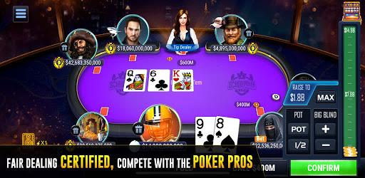 Sohoo Poker Pro - Texas Holdem Poker apk