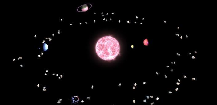 mySolar - Build your Planets apk