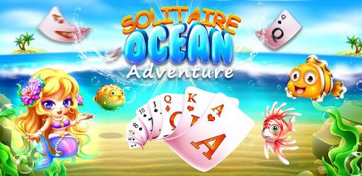 Solitaire Ocean Adventure apk