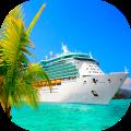 Cruise Ship Driving Simulator Icon