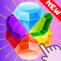 Diamond Crush | Jewels Crush Game Icon