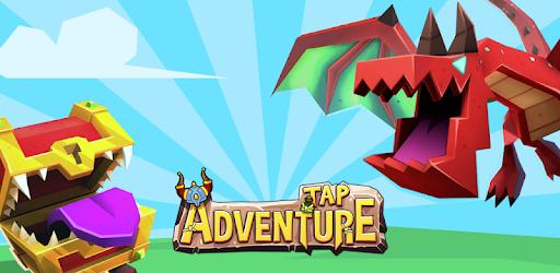 Tap Adventure Hero: Idle RPG Clicker, Fun Fantasy apk