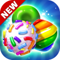 Sweet Road – Cool Match 3 Icon