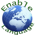Enable Languages and Locale Icon