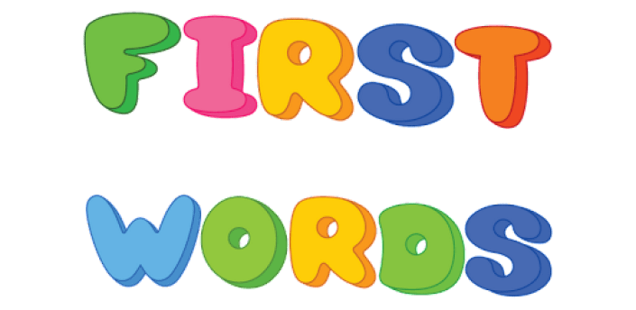 First Words for Kids apk