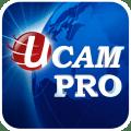 uCamPro: IPCam & Webcam Viewer Icon