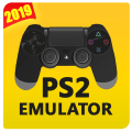 Free PS2 Emulator 2019 ~ Android Emulator For PS2 Icon