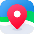 Petal Maps - Live GPS, Travel, Navigate & Traffic Icon