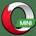 Opera Mini browser beta Icon