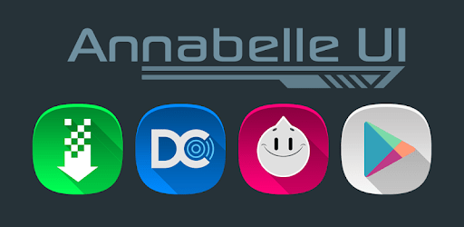Annabelle UI - Icon Pack apk