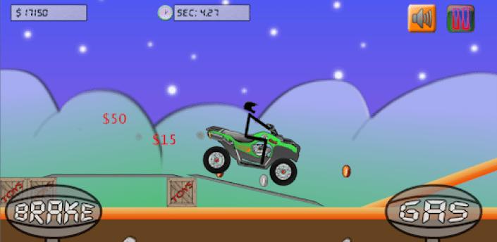 Stickman ATV Extreme apk