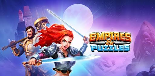 Empires & Puzzles: Epic Match 3 apk