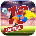Street Football Championship - Penalty Kick Game Icon