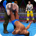 World Tag Team Wrestling Revolution Championship Icon