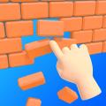 Brick Collect Icon