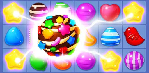 Candy Fever apk