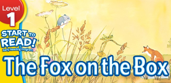The Fox on the Box apk