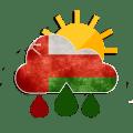 Oman weather Icon