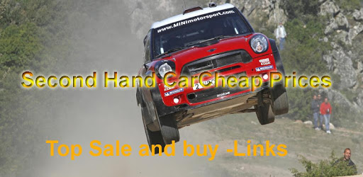 Used Car Sale and Buy –Old Car, Second Hand Car apk