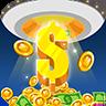 Coin Rush - Rewards App & Win Prizes Icon