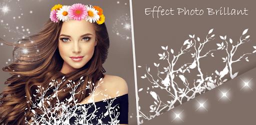 Sparkle Photo Effect apk
